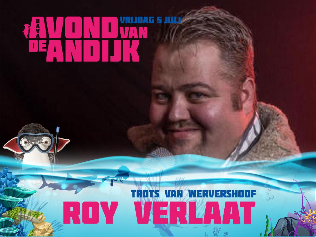 Avond van Andijk, Roy Verlaat, Andijk, Festival, Gezellig, Regio, Westfriesland